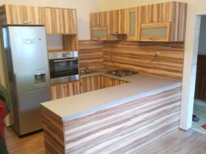 Další realizované kuchyně v galerii